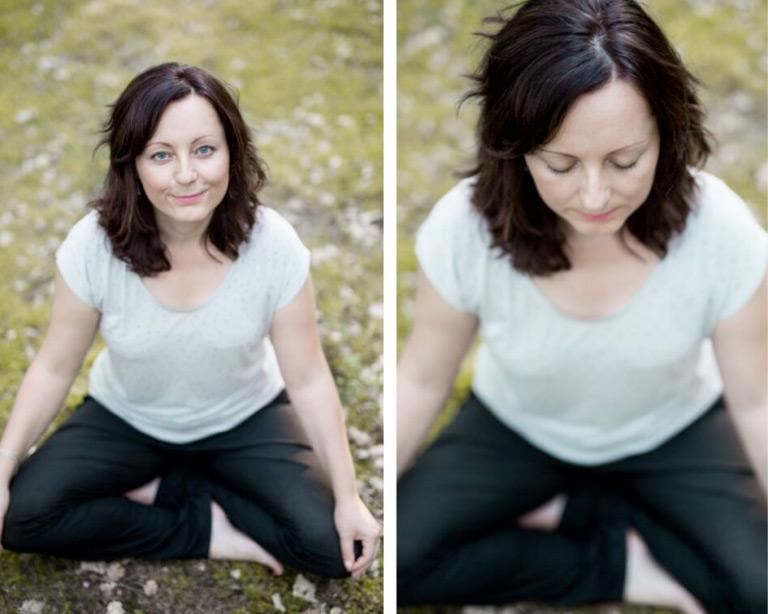 Emilie Euillet - meditation